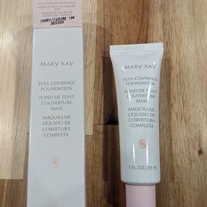 Mary Kay Full Coverage Foundation Ivory